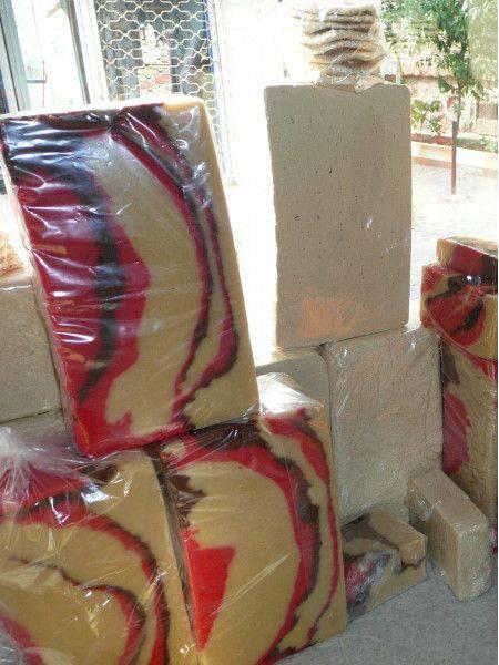 Bayramiç'in Meşhur Tahin Helvası