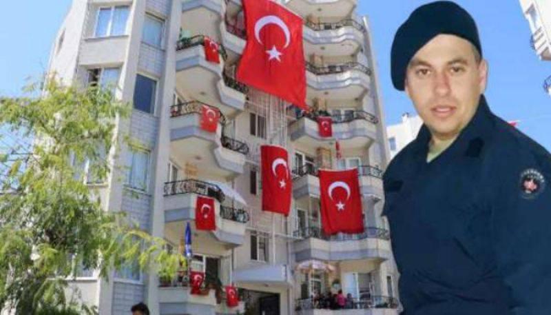 Giresun'daki Selde Şehit Olan Uzman Çavuşun Ailesine Acı Haber Ulaştı