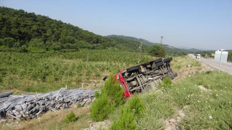 Çanakkale'de İki Kaza, 4 Yaralı