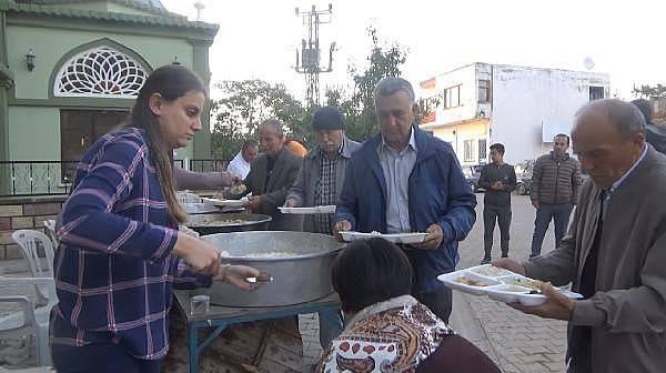 Asırlık Ramazan Nöbeti;Her Gün Bir Aile İftar Veriyor