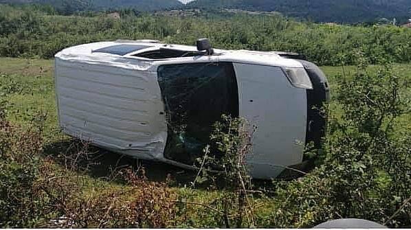 Göreve Giderken Trafik Kazası Geçiren Genç Komiser Şehit Oldu