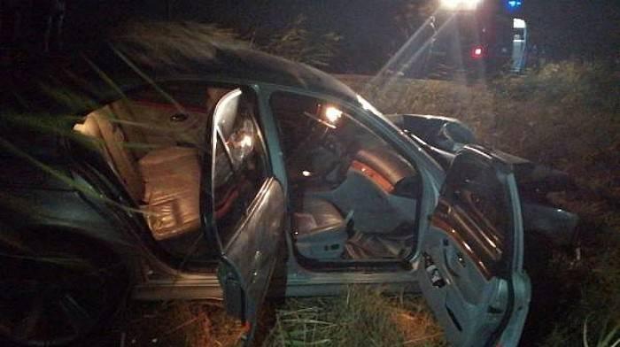 Yol Kenarında Otobüs Beklerken Otomobilin Çarptığı 3 Kadın, Öldü