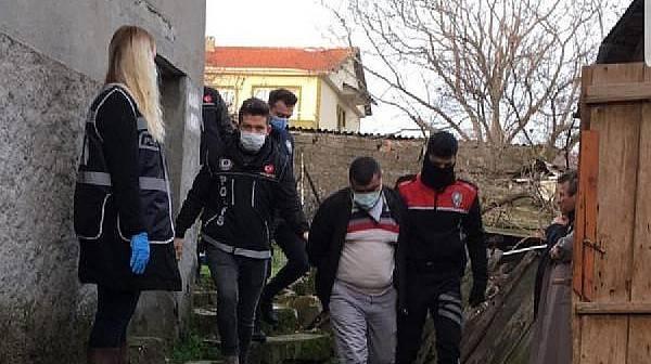 Çanakkale'de Uyuşturucu Tacirlerine Şafak Operasyonu: 15 Gözaltı
