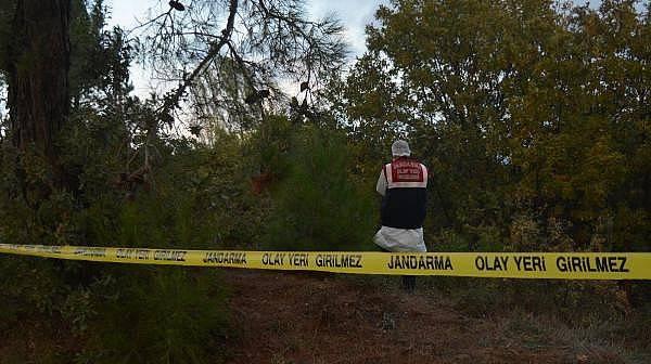 4 Gündür Kayıp Olan Gencin Öldürüldüğü Ortaya Çıktı