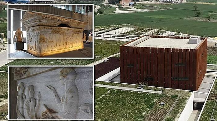 5 Bin Yıllık Troya, Kayıp Hazinelerini Bekliyor