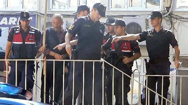 Evlat Edindiği Çocuğun AblasınaCinsel İstismardan Tutuklandı