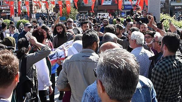 Çanakkale'de Kutlama Sonrası 3 Kişiye Gözaltı
