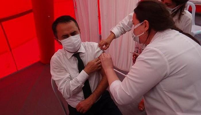 Çanakkale Valiliği'nden Koronavirüs Tedbirlerine Uyulması Konusunda Uyarı