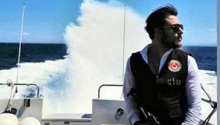 Gümrük Memuru, Arama Yaptığı Gemide Ambara Düşerek Hayatını Kaybetti