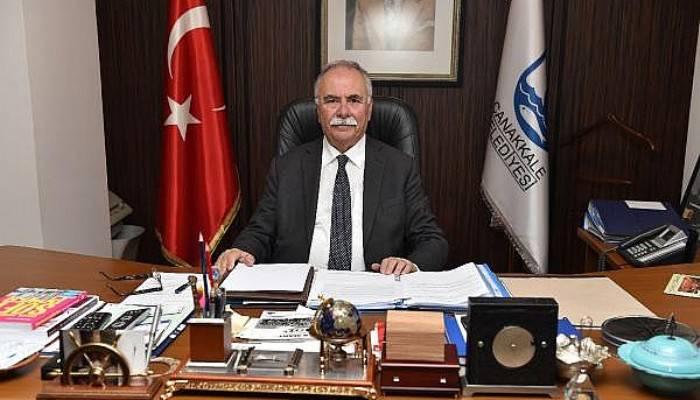 Başkan Gökhan'dan 'Engelliler Haftası' Mesajı