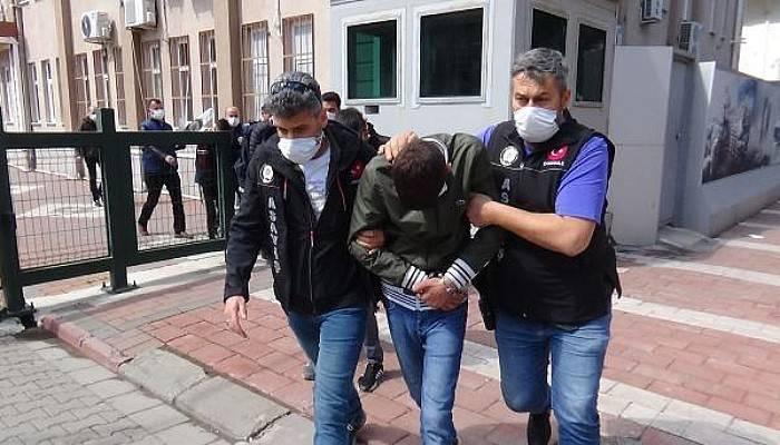 Yediemin Otoparkından 4 Araç Çalan Şüpheliler Yakalandı