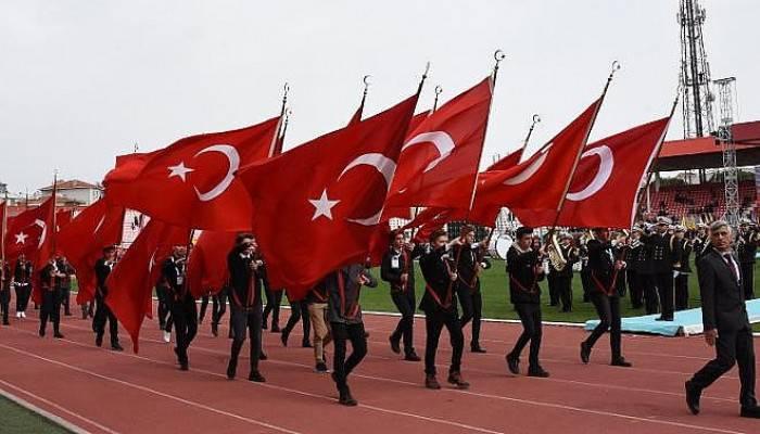 Çanakkale Deniz Zaferi'nin 105'inci Yılında, Stadyum Töreni İptal Edildi