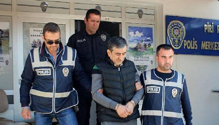 Söke'deki Cinayetin Zanlısı 5 Yıl Sonra Gelibolu'da Yakalandı