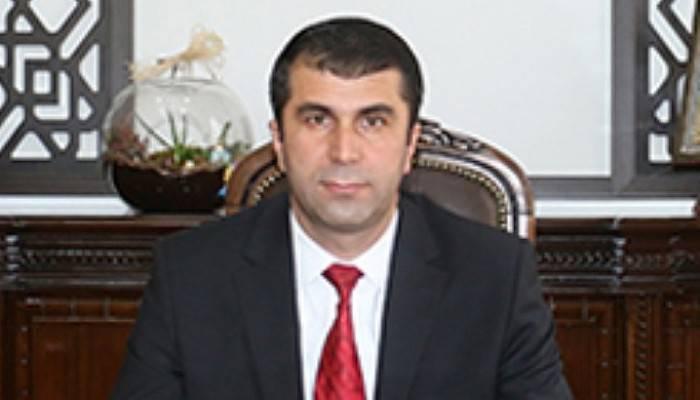Bayramiç AK Parti'ye Güçlü İsim