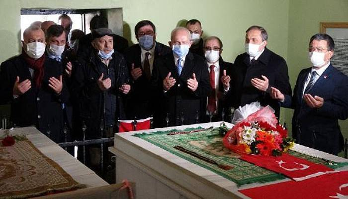 Kılıçdaroğlu: Tarihimize Sahip Çıkalım