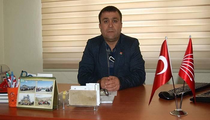 CHP'den Öğretmenlere Kutlama
