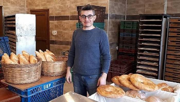 Gelibolu'da Ekmek Fiyatı 1.5 TL Oldu