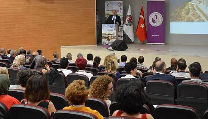 ÇOMÜ'de, Organ Nakil Günleri Toplantısı Gerçekleştirildi