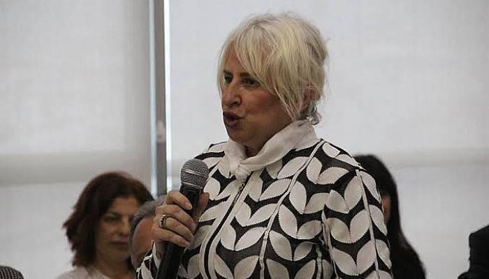 AK Parti'li Yüksel'den Bayramiç Belediye Başkanı Uygun'a Tepki