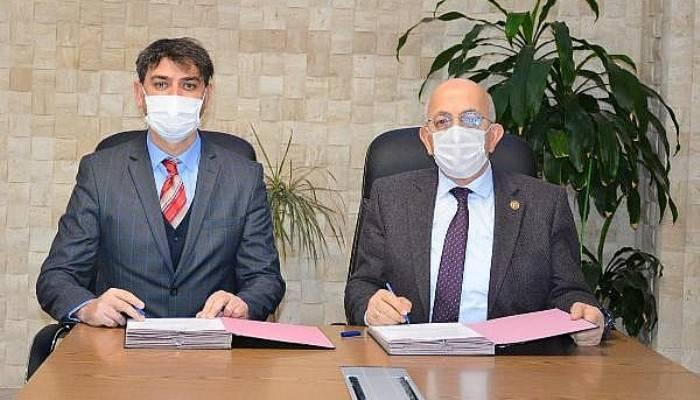 ÇOMÜ ve İŞKUR Arasında İşbirliği Protokolü İmzalandı