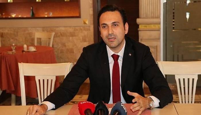 Çanakkale AK Parti İl Başkanı Makas: Sarıçay'daki Kirlilik Endişe Verici