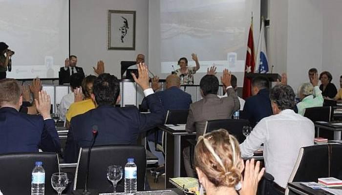 Çanakkale'de 56'ncı Uluslararası Troia Festivali İptal Edildi