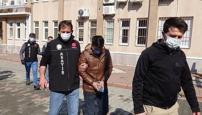 Çanakkale'de Ev Soydular, Uludağ'da Tatilde Yakalandılar