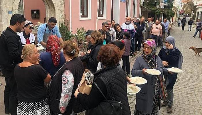 Bozcaada Beşiktaşlılar Derneği'nden Atatürk İçin Mevlit