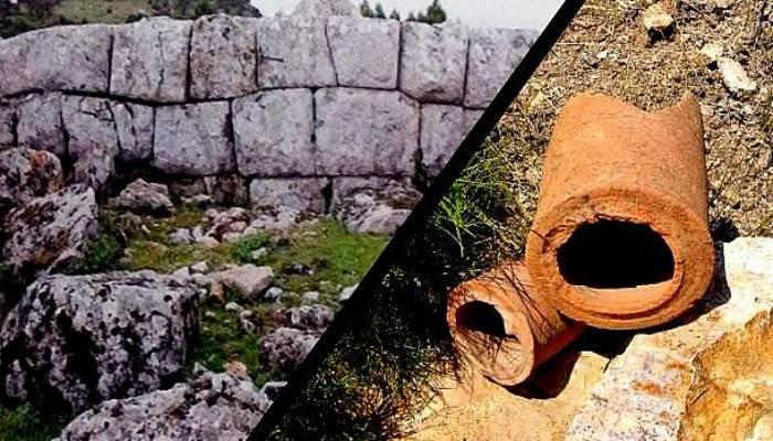 Tarihi Kentlerin Kesişme Noktası 'Bayramiç'