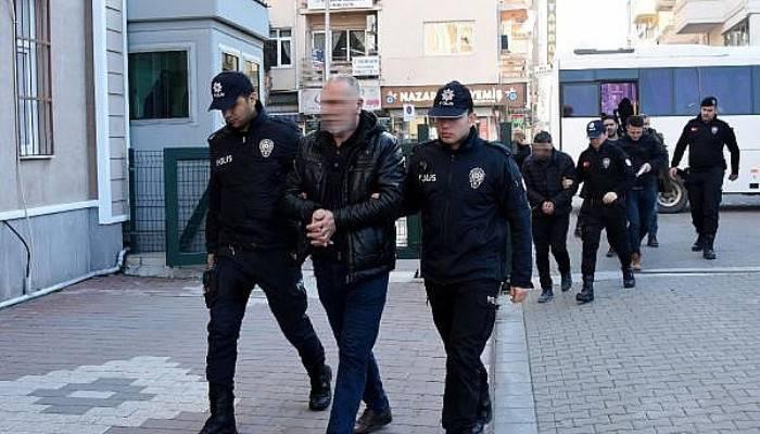 Ezine'de Şüpheli Ölüm Cinayet Çıktı: 7 Gözaltı