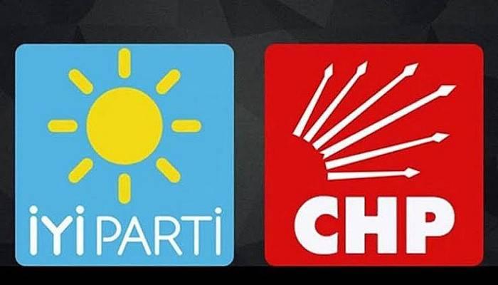 İYİ Parti ve CHP'den Açıklama