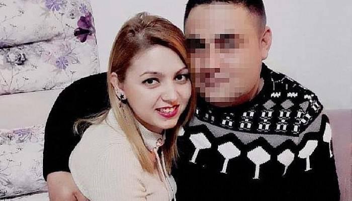 Birlikte Yaşadığı Kadını Tüfekle Öldürdü