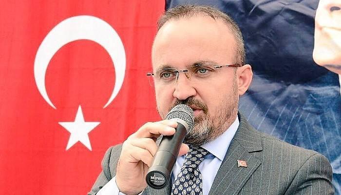 """""""Öğretmenler Milletimizin Tarihi Yolculuğuna Önderlik Ediyor"""""""