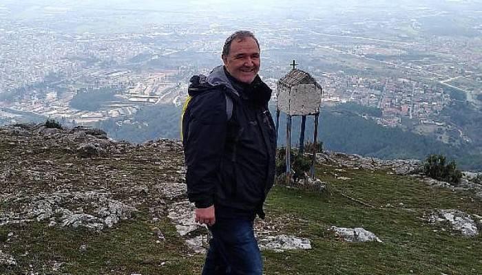 Helikopterle Çanakkale'ye Sevk Edilen Koronavirüs Hastası Öğretmen, Kurtarılamadı