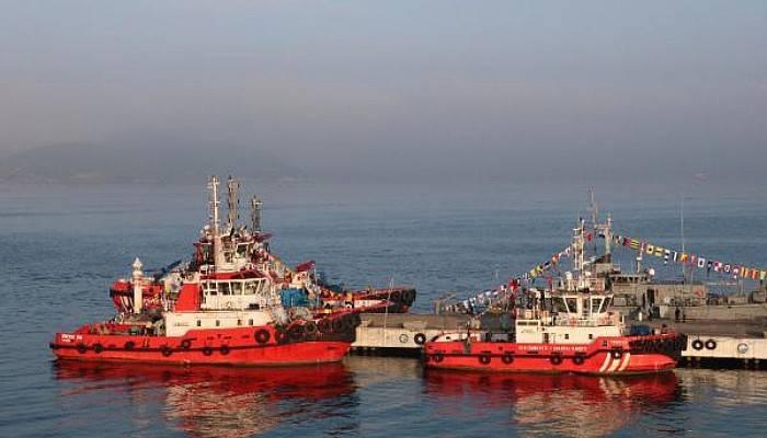 Çanakkale Boğazı Transit Gemi Geçişlerine Açıldı