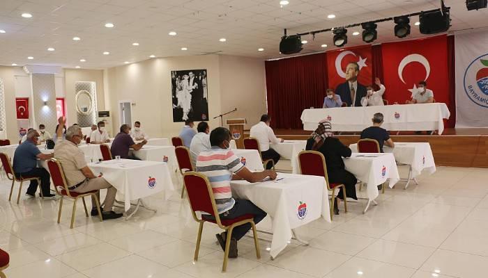 Bayramiç Belediyesi İşçilerin Maaşını Ödeyemeyecek Duruma Geldi