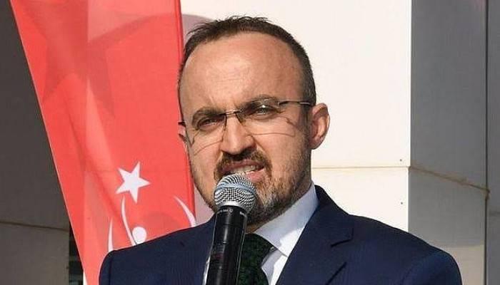 Turan, 2019 Bütçesini Değerlendirdi