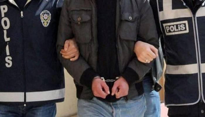 Çatı Katında Yakalanan Organizatör Tutuklandı