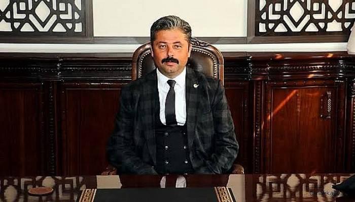 Başkan Uygun'dan 1 Mayıs Mesajı