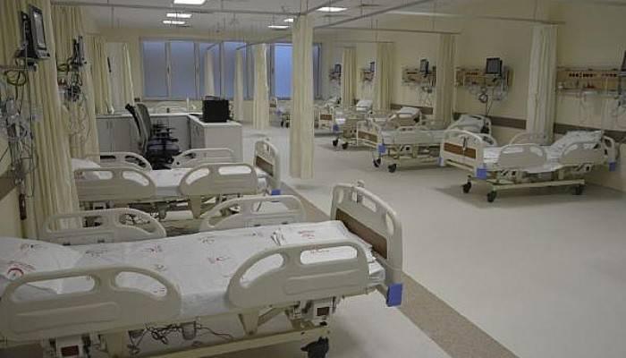 Çanakkale Devlet Hastanesi'nde Koroner Yoğun Bakım Ünitesi Açıldı