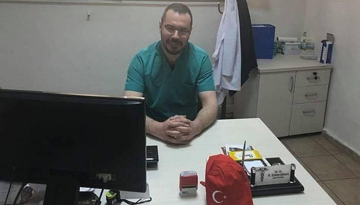 Bayramiç'e Yeni Genel Cerrah