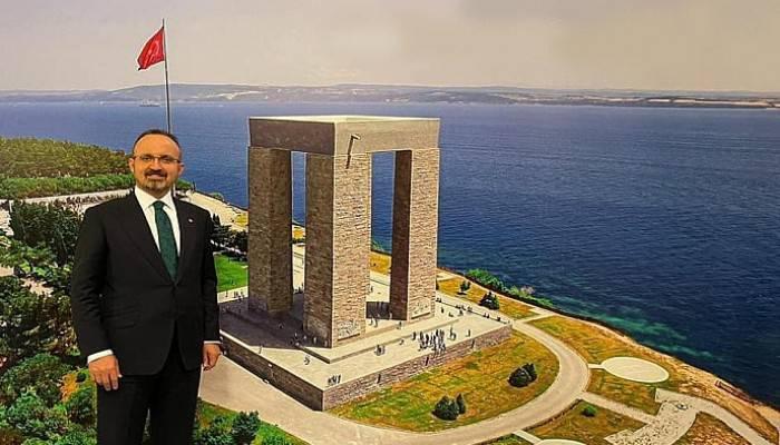 """""""Alan Kılavuzları, Gelibolu Tarihi Alanında Görevlerine Devam Edebilecek"""""""