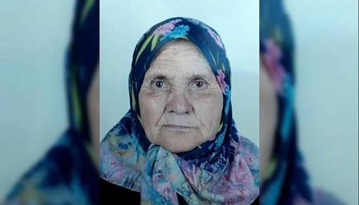 Bayramiç'te 66 Yaşındaki Kadın Soba Kurbanı