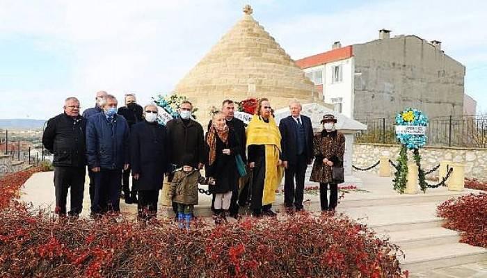 Beyaz Ruslar, Yaşadıkları Gelibolu'da Anıldı