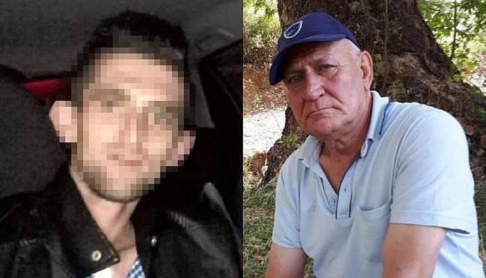 Telefonunu Çaldığı İddiasıyla Tartıştığı Kişiyi Bıçaklayarak Öldürdü
