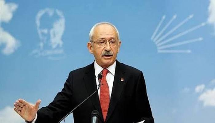 Kılıçdaroğlu, 3 Ekim'de Çanakkale'de Olacak