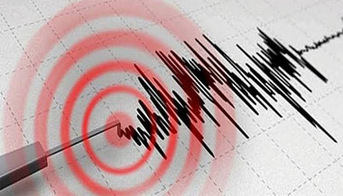 Biga'da 3.5 Büyüklüğünde Deprem