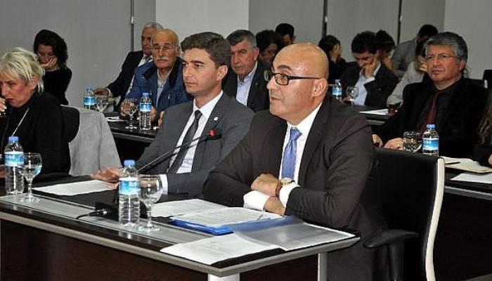 Çanakkale Belediye Meclisi'ndeki 10 Kasım Gafı Tepki Çekti