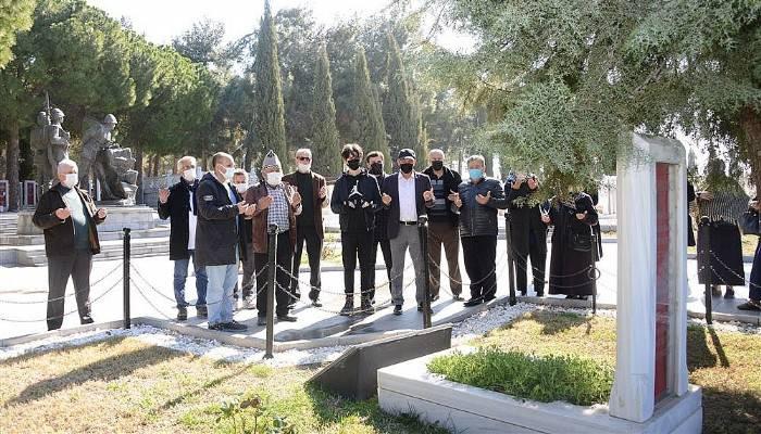 Bigalı Mehmet Çavuş Seddülbahir'de Anıldı