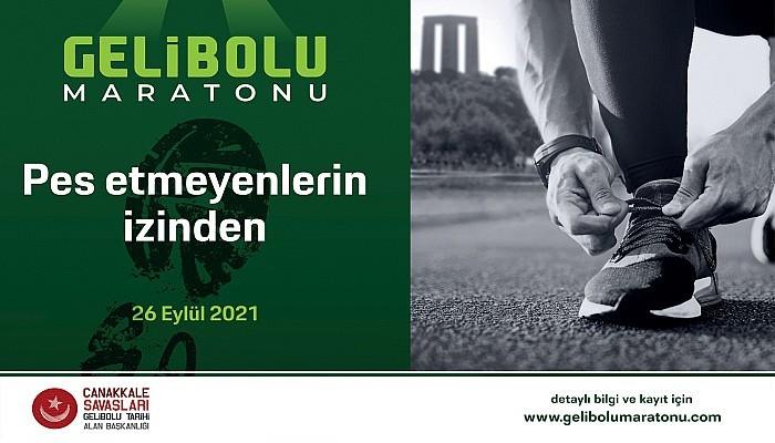 Gelibolu Maratonu, Kilitbahir'de Başlayacak